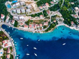 Korcula Hill, luxury hotel in Korčula