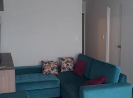 Habitacion como en casa
