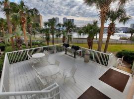 The Terrace @ Pelican Beach 1004 - 1390859