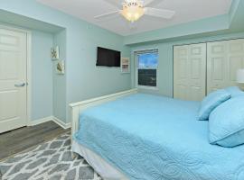 The Terrace @ Pelican Beach 402 - 1359837