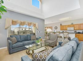 Luxury Davenport Pool Homes - Game Rooms & Close to Disney!