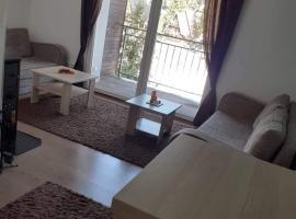 Apartman De Lucia