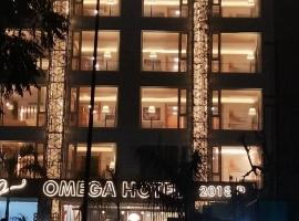 Hotel Omega, hotel in Gurgaon