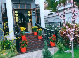 Life House Hotel - Sa Đéc