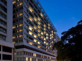 Marco Polo Hongkong Hotel, hotel near Hong Kong Museum of Art, Hong Kong