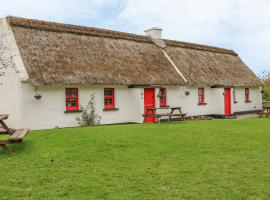 Vacation Home Bloom Barn, Nenagh, Ireland - confx.co.uk