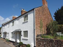 Bodkin Cottage, Dunster