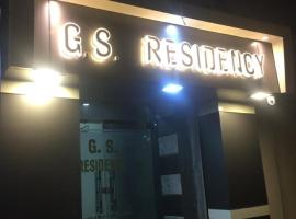 Hotel Gs residencey Varanasi