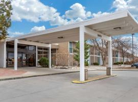 Quality Inn & Suites Canon City, hotel with jacuzzis in Canon City