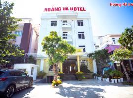 Hoàng Hà Hotel