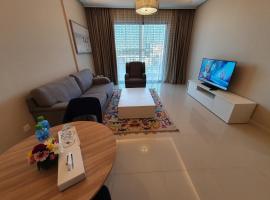 Atiram Jewel Hotel, hotel near Bahrain National Museum, Manama