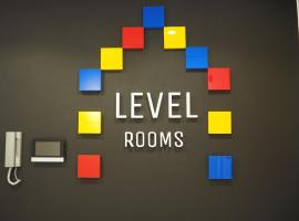 Level Rooms