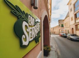 Can Serrete