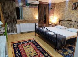 Old Vina House, гостевой дом в Тбилиси