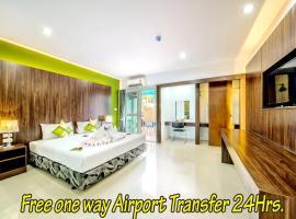 Nai Yang Place - Phuket Airport