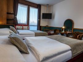 Hotel Poprad, hotel near Poprad-Tatry Airport - TAT,