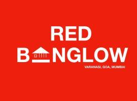 Red Banglow - Foundation, hostel in Varanasi