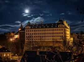 Pension Altenburg City