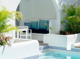 New! Hotel Mediterráneo Tulum