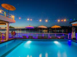 Ocean Brothers, hotel in Nusa Lembongan