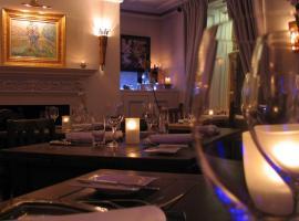 The Frenchgate Restaurant & Hotel, hotel in Richmond