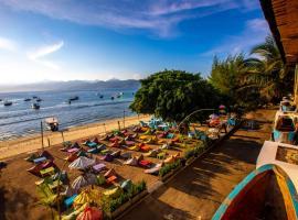 Gili Sands Resort & Beach Club