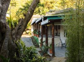 Scala Monteverde Hotel