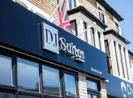 Blackpool DJ Suites (Hornby Rd)