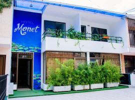Hotel Monet Cali