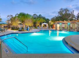 Holiday Inn Express & Suites - Gainesville I-75