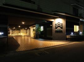 Hotel Pagoda, hotel near Kasuga Taisha, Nara