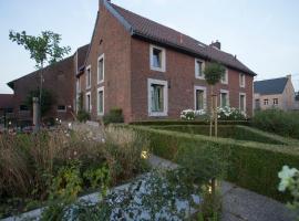 B&B Haspenhoeve, accessible hotel in Tongeren