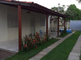 Casa de Praia em Peroba, Maragogi, 80 metro da praia!!, pet-friendly hotel in Maragogi