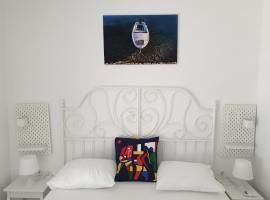 Apartmani Eva i Iva