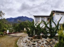 Sling N Stone Vacation Homes, Mt Kinabalu