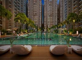 Lucknow Condominium, pet-friendly hotel in Lucknow