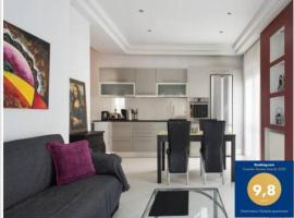 Glyfada Riviera Home