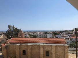 Panorama hills, hotel in Oroklini