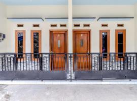 Thalita Homestay, pet-friendly hotel in Batu