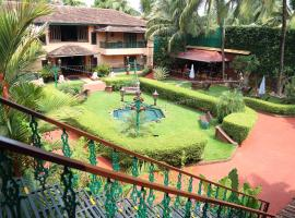 Casa Severina, resort in Calangute