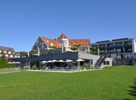 Hotel Traube am See, hotel in Friedrichshafen