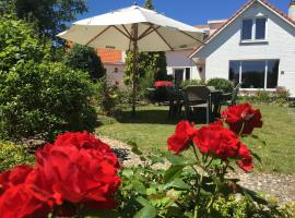 Maison du golf, self catering accommodation in Nieuwpoort