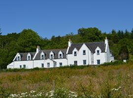The Inn @ Aird a' Bhasair