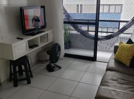 Edu Bairro dos Aflitos, hotel near Arruda Stadium, Recife
