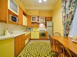 Апартаменты на набережной Мойки 30