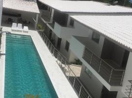 Residencial Villa Regina- Praia