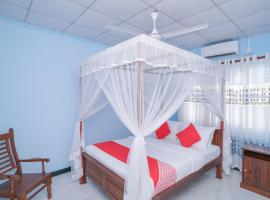 OYO 532 Sasiri Lanka Holiday Inn