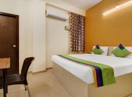 Treebo Trip Shree Sai Guest Inn