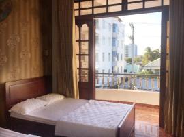 SPOT ON 910 Hoa Phuong Motel