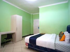 SPOT ON 2729 Marzan Syariah Residence